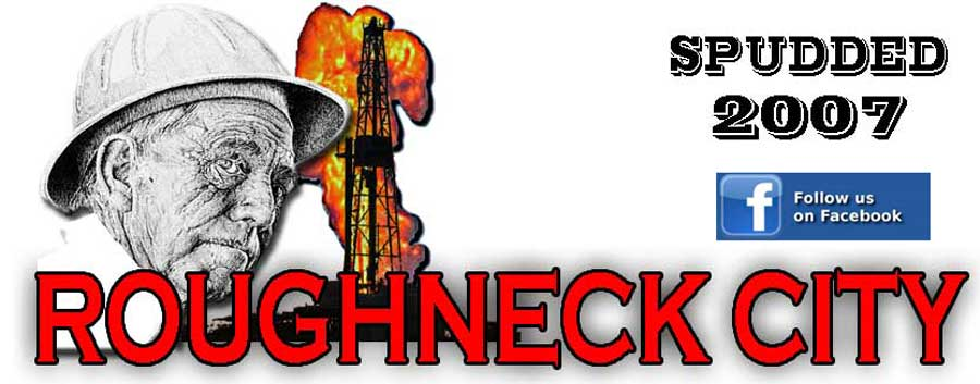 Join Roughneck City On Facebook